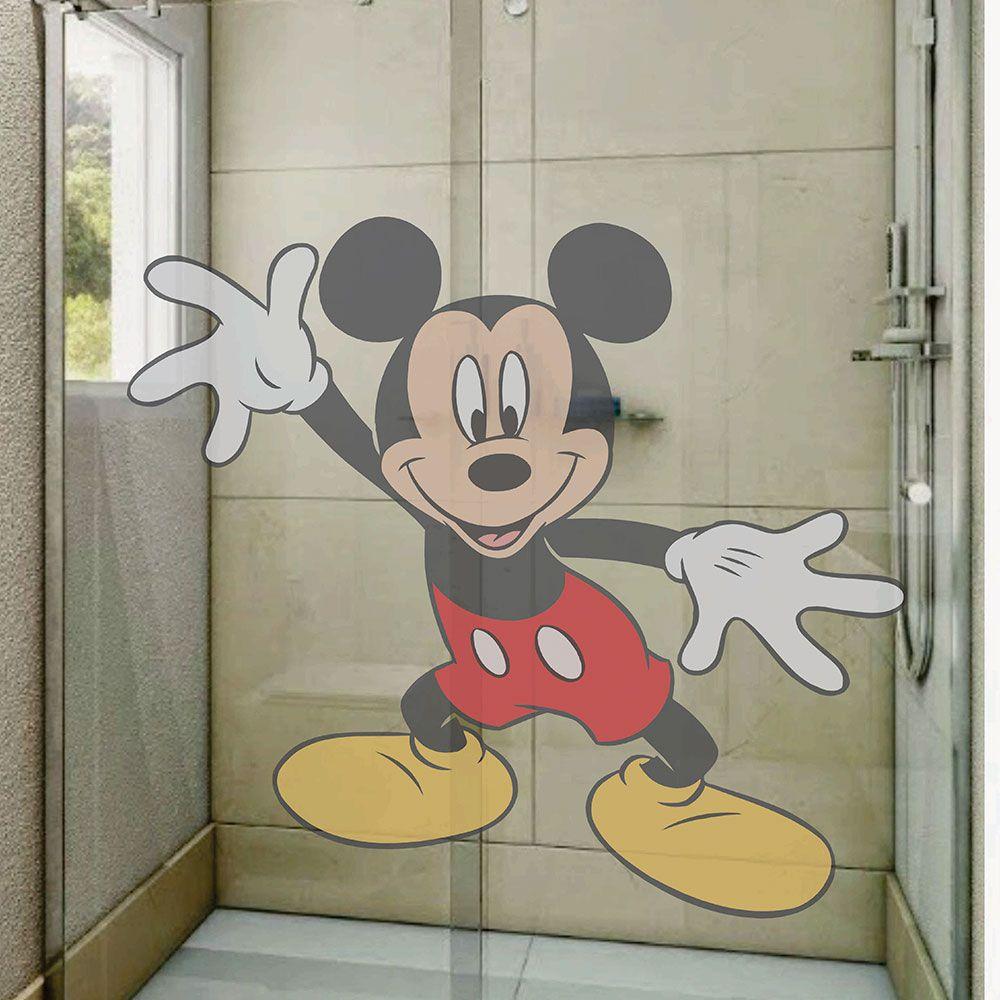 Adesivo de Box Mickey Mouse Surpresa