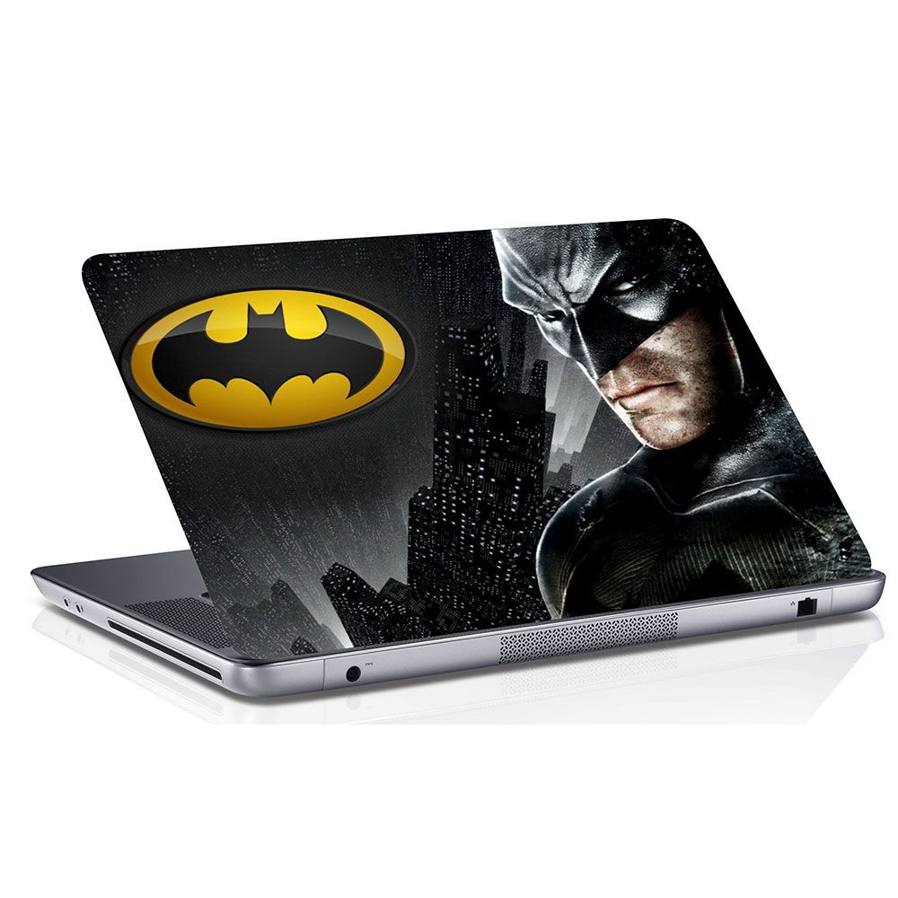 Adesivo de Notebook Batman