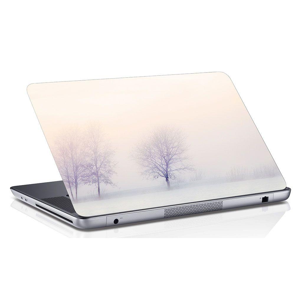 Adesivo de Notebook Neve