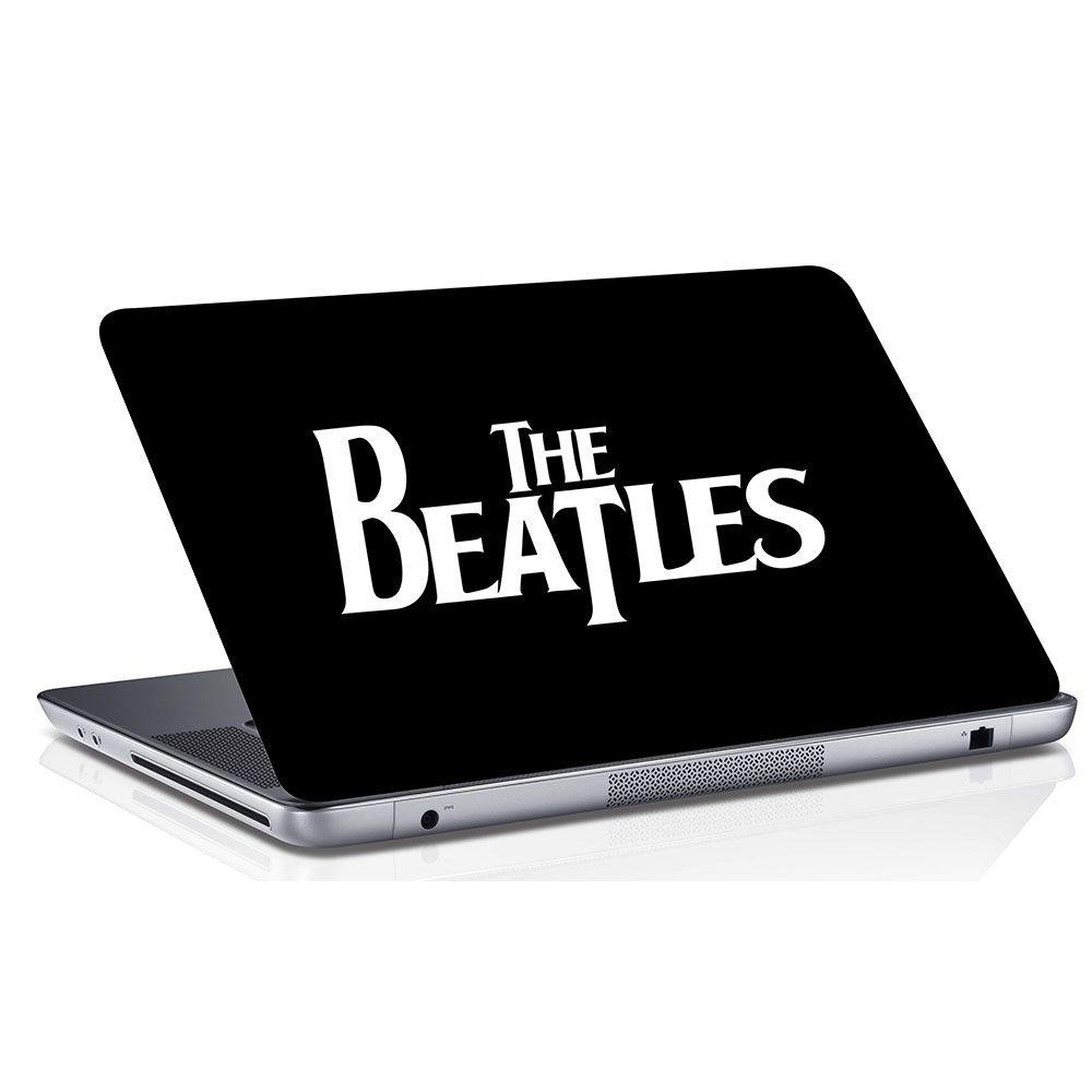 Adesivo de Notebook Os Beathes