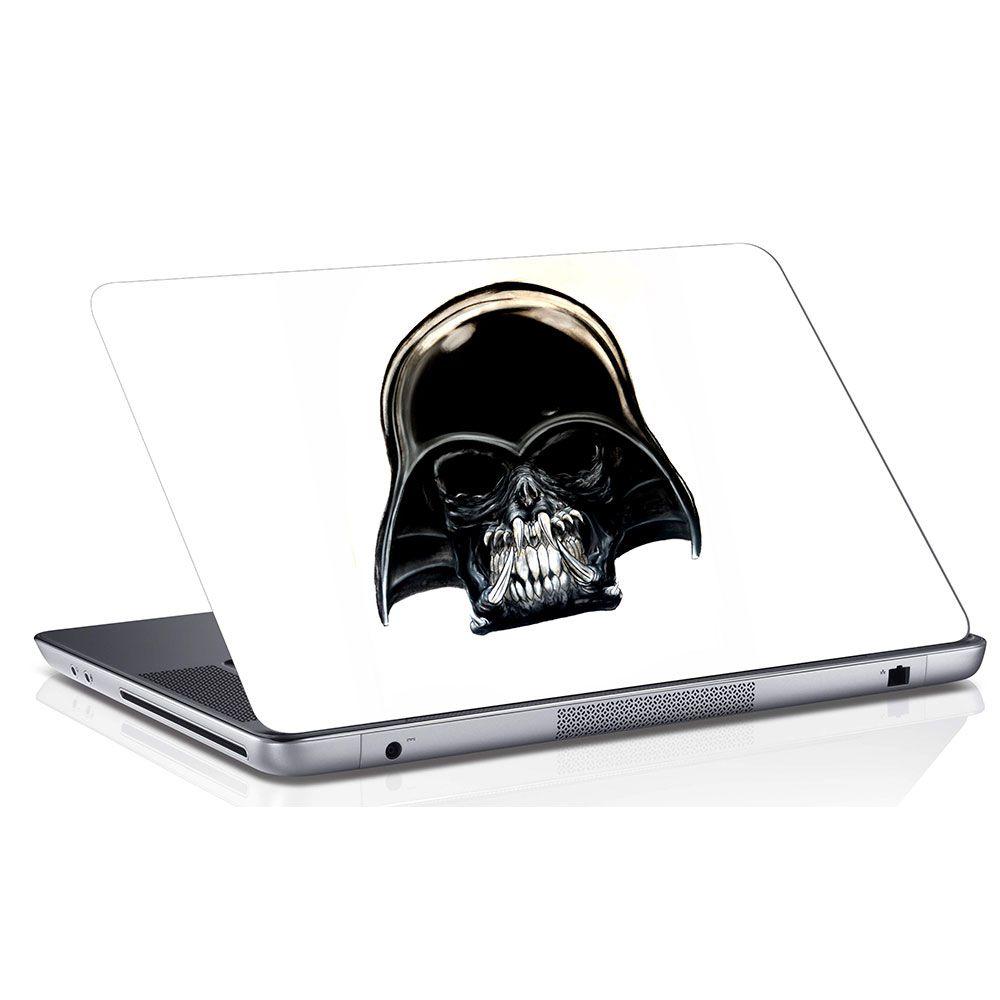 Adesivo de Notebook Star Wars Darth Vader Máscara