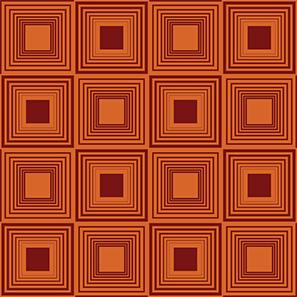 Adesivo de Azulejo Marrom Tijolo