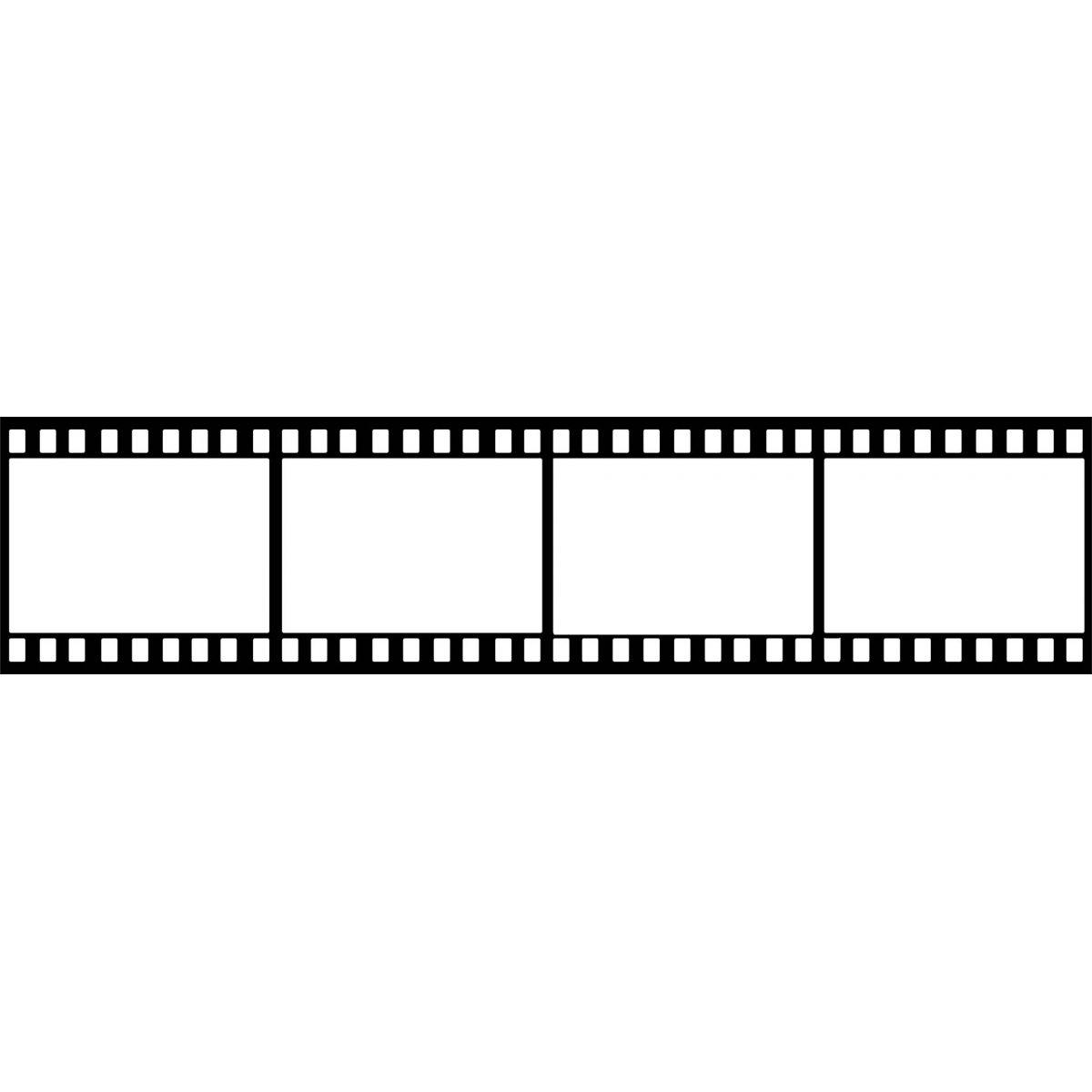 Adesivo de Parede Cinema Fotos