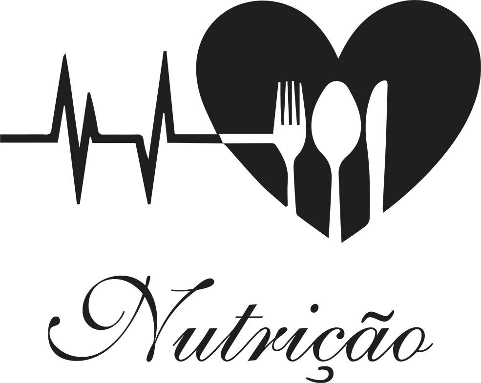 Adesivo de Parede Profissões Nutrição