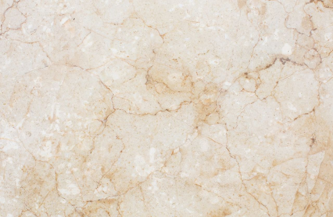 Adesivo Lavável Imita Mármore/Granito Creme Marfil Comercial