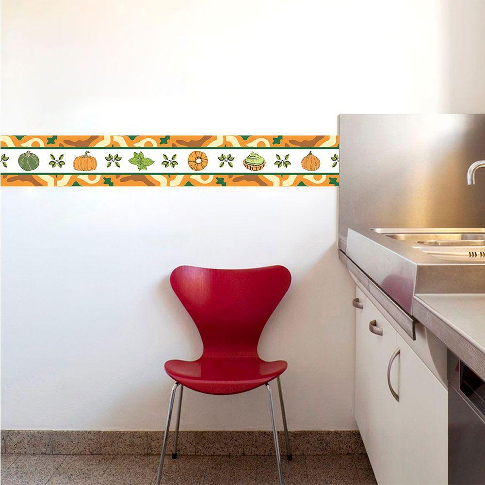 9c7d5b09f Faixa Decorativa - Cozinha 03 - SHOP ADESIVOS