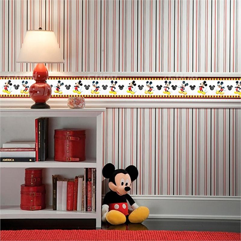 Faixa Infantil Mickey Mouse
