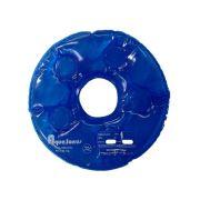 Almofada D'água Caixa de Ovo Redonda com Orifício Anti-Escaras