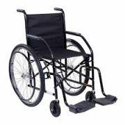 Cadeira de Rodas Dobrável CDS 101