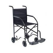 Cadeira De Rodas Econômica Dobrável CDS