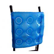 Encosto Inflável para Cadeira de Banho Caixa de Ovo