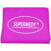 Faixa Elástica Superband MÉDIA - SUPERMEDY