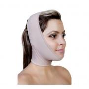Faixa Mentoneira Facial Para Pós Cirurgica Bioativa® Famara