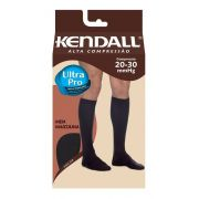 Meia 3/4 com Ponteira Alta Compressão (20-30 mmHg) Masculina 1532 - Kendall®