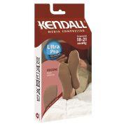 Meia 7/8 com Ponteira Média Compressão (18-21mmHg) Masculina 1811 - Kendall®