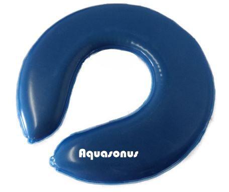 Almofada de Espuma para Assento Cadeira de Banho Aquasonus
