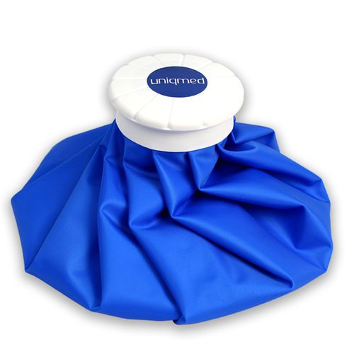 Bolsa Flexível para Gelo 1,8 Lts  - Uniqmed