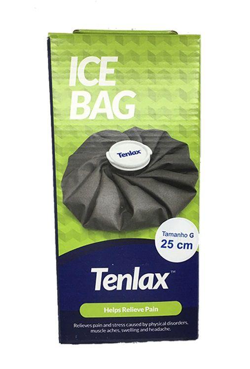 Bolsa Flexível para Gelo 2 Lt - Tenlax