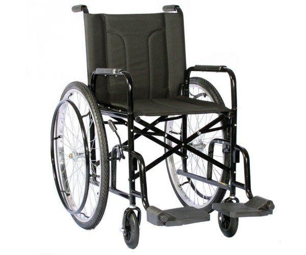 Cadeira de Rodas Pneu Inflável M2000 CDS