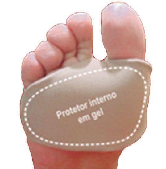 Cinta Protetora Metatarsal com Gel TM 701