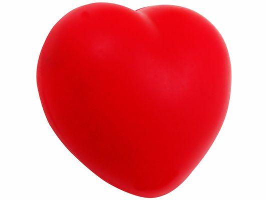 Coração para Fisioterapia em Espuma Tima - TM 436