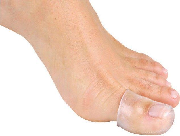 Dedeira Capa para Dedos em Gel TM 469
