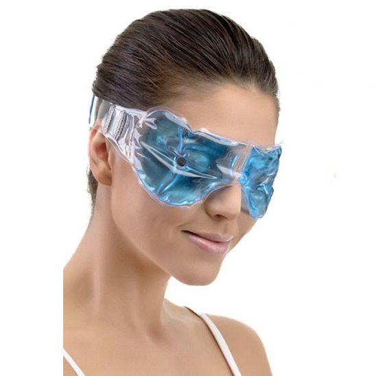 Máscara Térmica para Olhos Fechada