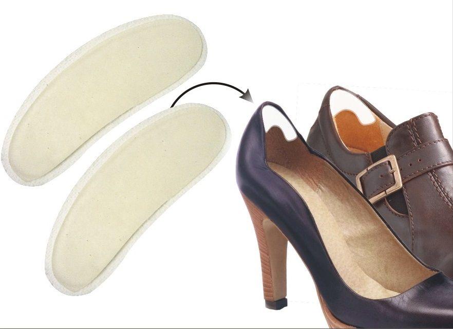 Protetor Adesivo em Gel  para Calçados TM 817