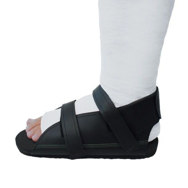 Sandália para Gesso Bilateral