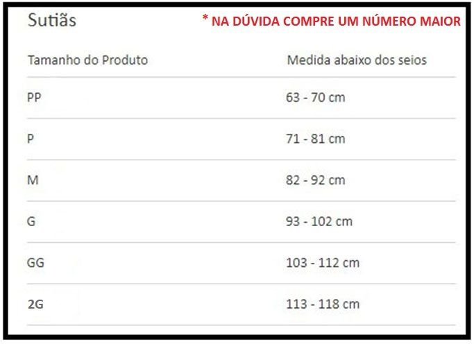 Sutiã Pós Cirúrgico sem Costura - 60124 Chocolate