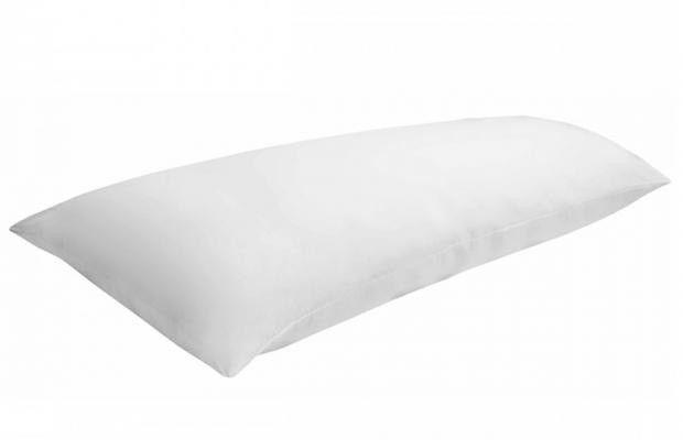 Travesseiro de Corpo 1,40 x 0,40m