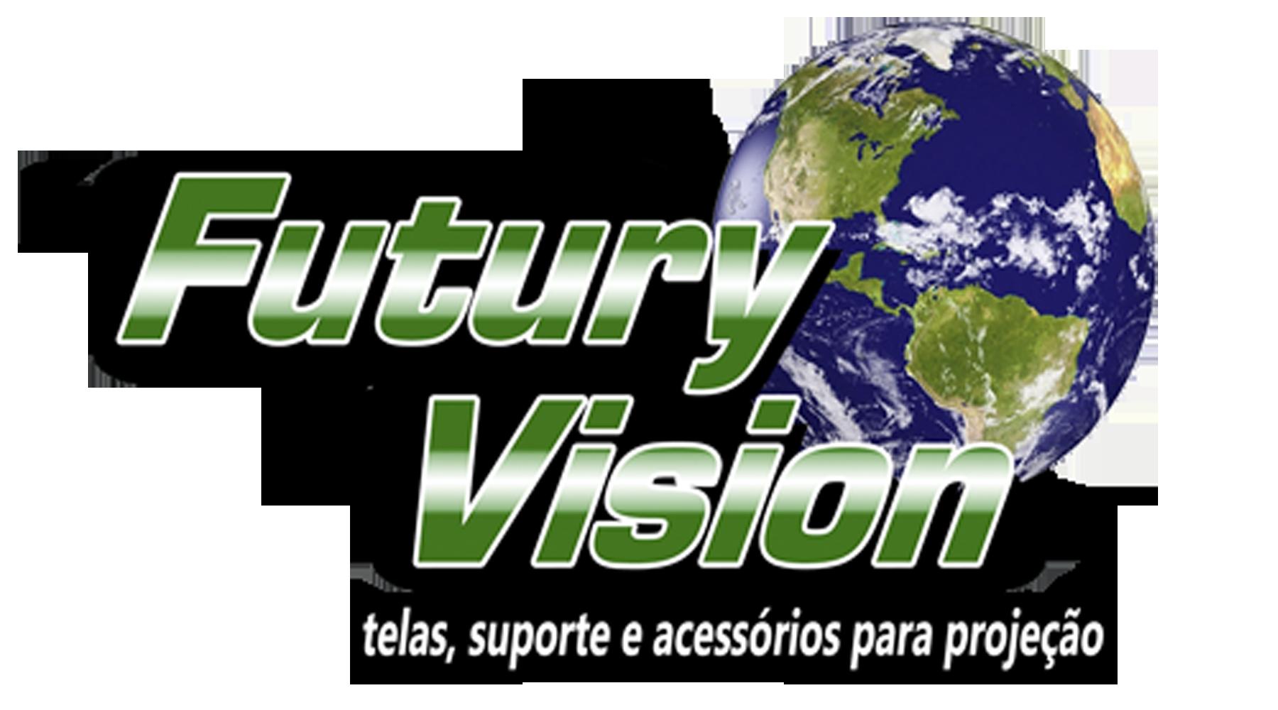 FUTURY VISION TELAS, SUPORTES E ACESSÓRIOS PARA PROJEÇÃO LTDA