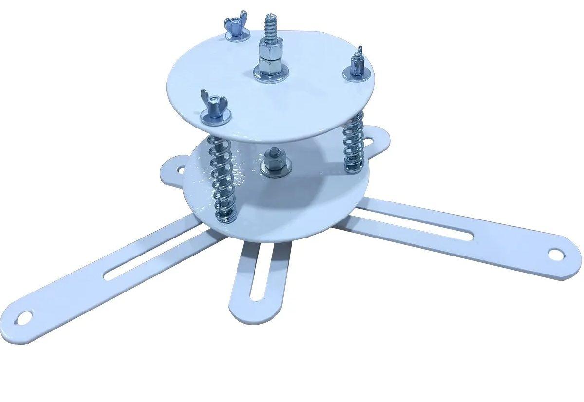 Suporte Universal para Projetores Fixação Parede / Teto FVTP66-59/50