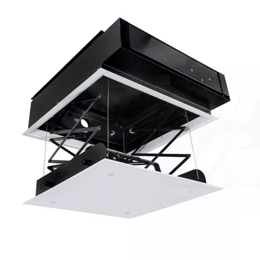 Lift Elevador para Projetor Modelo 44x44 c/ Botoeira