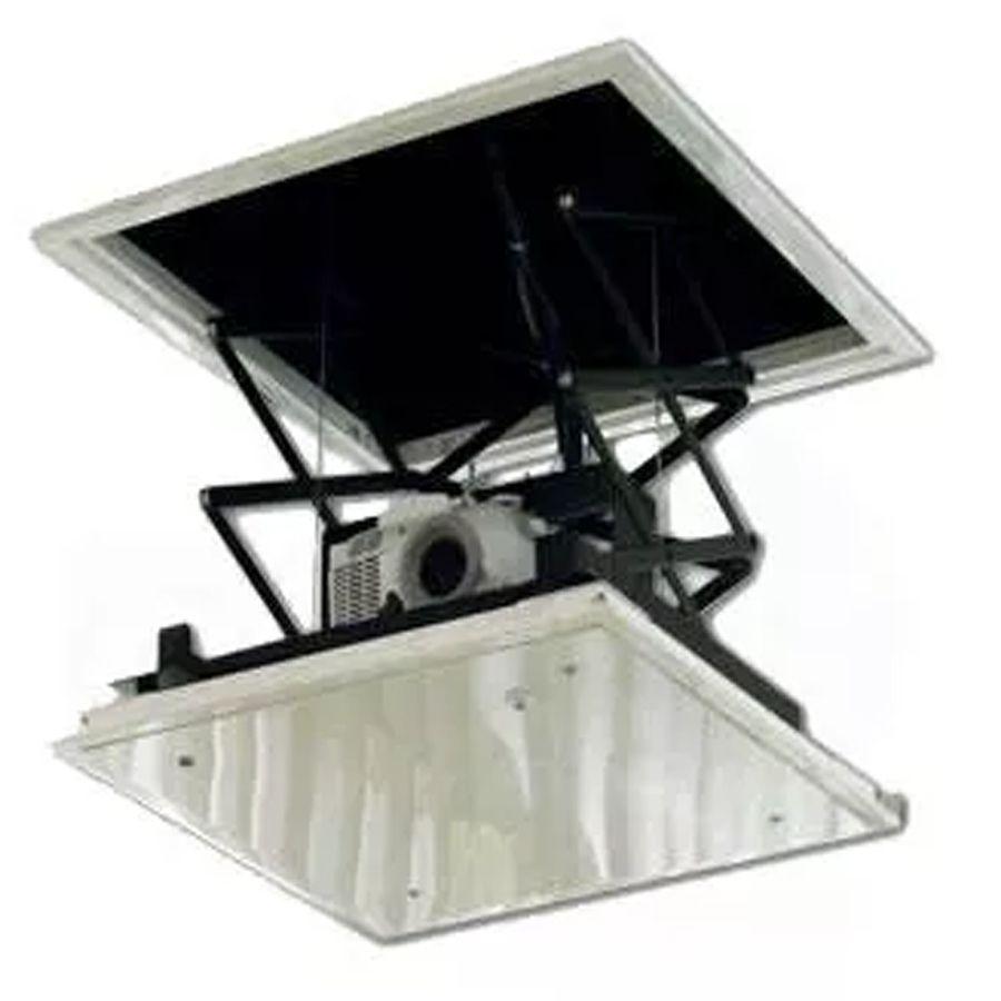 Lift Elevador para Projetor Modelo 54x54 c/ Sensor de 1 Canal