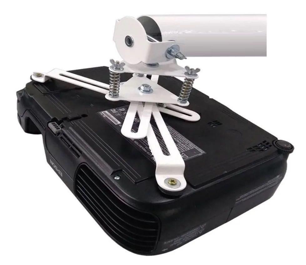 Suporte Universal para Projetores Fixação Parede / Teto FVTP63-55/50
