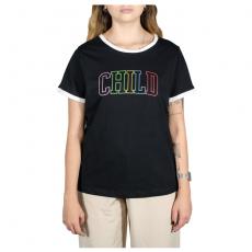 Blusa Preta Color Gym Child