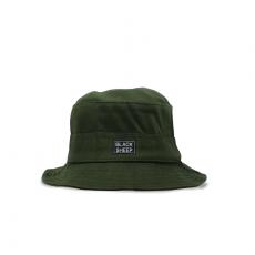 Bucket Black Sheep Liso Verde Escuro