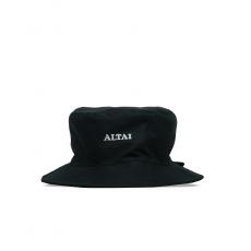 Bucket Hat Altai Logo Preto