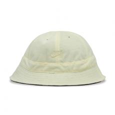 Bucket Hat Nike SB Orange Label Dupla Face Bege e Preto DH2043113
