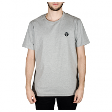 Camisa Child Logo 5 Bottom Mescla Cinza 80200543