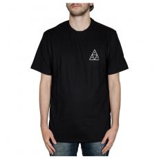 Camisa Huf Lupus Noctem Preto HFTS010007