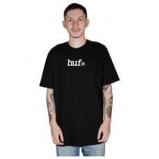 Camisa Huf Type Preto HFTS01000802