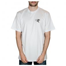 Camisa Lakai Tornado Branca LKTS01001101