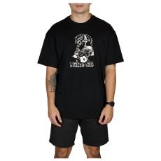 Camisa Nike SB Werecked Preto DD1308-010