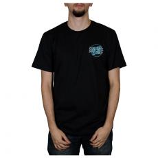 Camisa Santa Cruz Crime Hand Preta 50241017