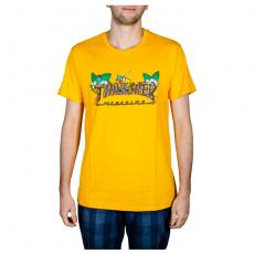 Camisa Thrasher Tiki Amarela 1013020015