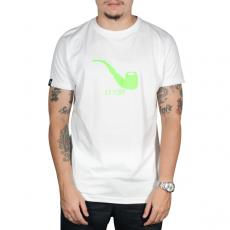 Camiseta Blaze Supply Pipe Reflect Branca