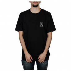 Camiseta DC Shoes One D471A0157