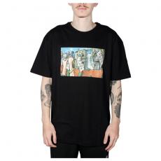 Camiseta DGK Big Laundry Preta